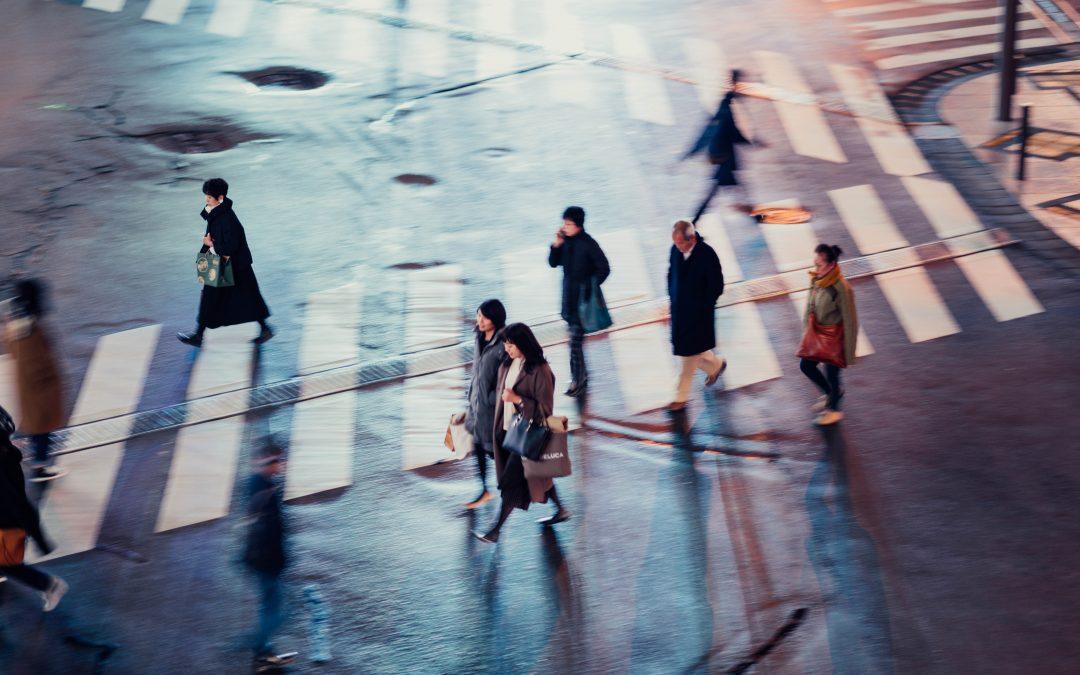 Tиповете пешеходци, които дразнят шофьорите